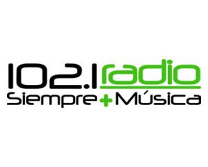 102.1 Radio