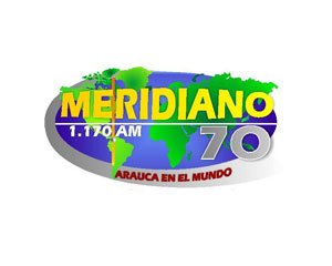 Meridiano 70 1170 AM