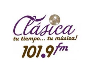 Clásica 101.9 FM