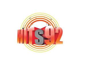 Hits 92.1 FM