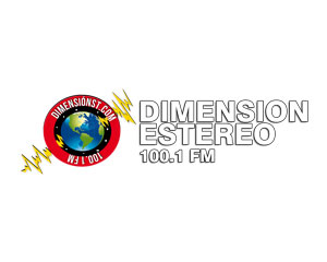 Dimensión Estéreo 100.1 FM