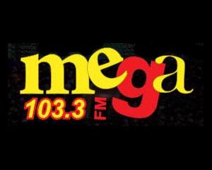 Mega FM 103.3 FM