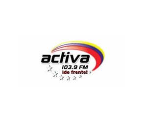 RNV Activa 103.9 FM