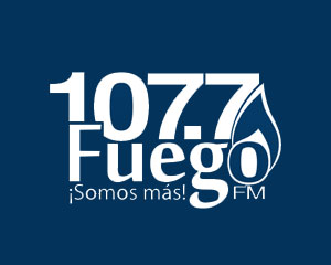 Fuego 107.7 FM