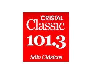 Cristal Classic 101.3 FM
