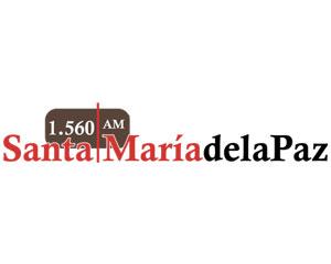 Santa María de la Paz Radio 1560 AM