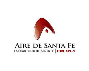 Aire De Santa Fe   Fm