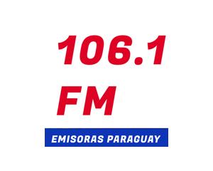 Emisoras Paraguay 106.1 Fm