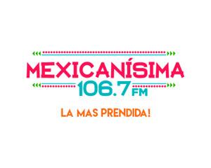 Mexicanísima 106.7 FM