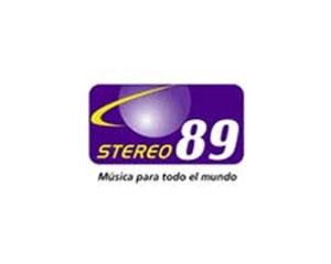 Stereo 89.9 FM