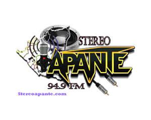 Stereo Apante 94.9 FM