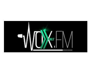 Wox Radio 88.3 FM