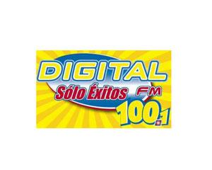 Digital 100.1 FM
