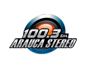 Arauca Stereo 100.3 FM