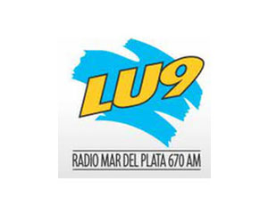 LU9 Radio Mar Del Plata 670 AM