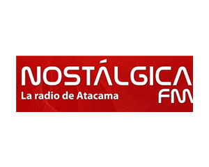 Nostálgica 88.1 FM