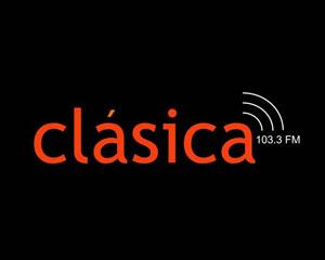 Clásica 103.3 FM