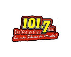 La Comadre 101.7 FM