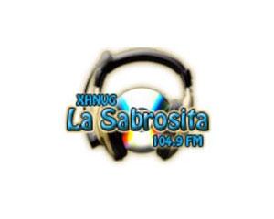 La Sabrosita 104.9 FM