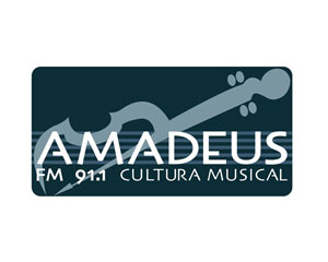 Amadeus Cultura Musical 91.1 FM
