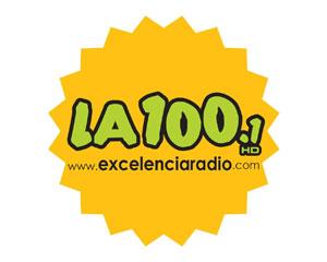 Excelencia Radio 100.1 FM