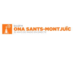 Ona De Sants Montjuic 94.6 FM