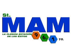 Stereo MAM 96.1 FM
