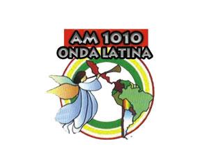 Onda Latina 1010 AM