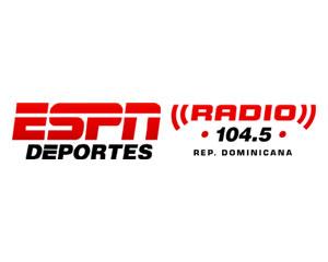 ESPN Radio 104.5 FM