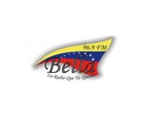 Bella FM 96.9 FM