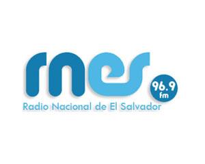 Radio Nacional El Salvador RNES 96.9 FM