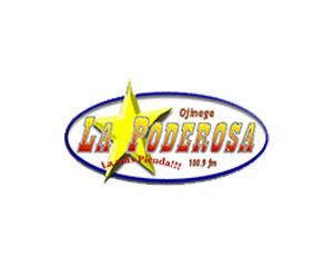 La Poderosa 100.9 FM