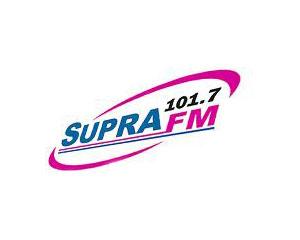 Supra 101.7 FM