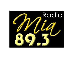 Radio Mia 89.3 FM