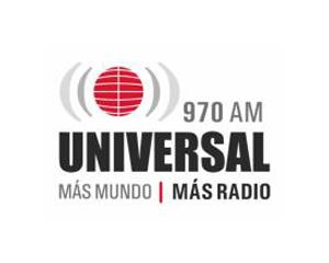 Radio Universal 970 Am