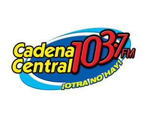 Cadena Central 103.7 FM