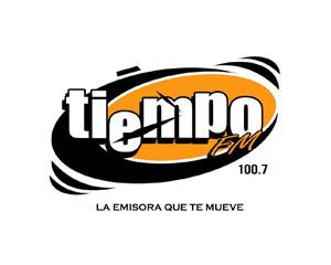 Tiempo 100.7 FM