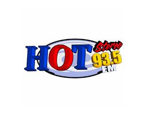 Hot Stereo 93.3 FM