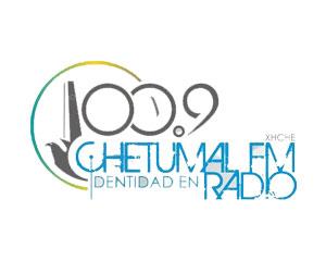 SQCS Chetumal 100.9 FM