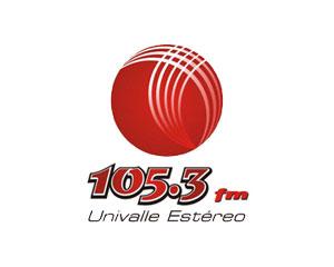 Univalle Estéreo 105.3 FM
