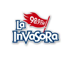 Invasora 98.9 FM