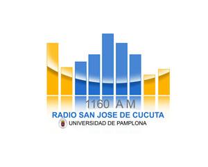 Radio San José de Cúcuta 1160 AM