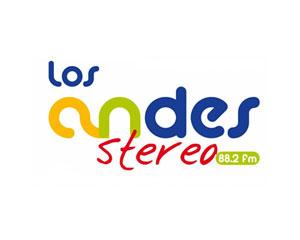 Los Andes 88.2 FM