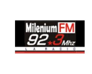 Milenium 92.3 FM