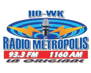 Radio Metrópolis 93.5 FM
