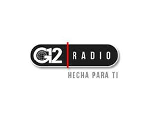 G12 Radio 1550 AM
