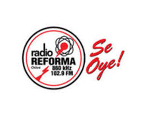 Radio Reforma 102.9 FM