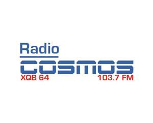 Radio Cosmos FM 103.7