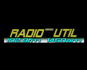 Radio Útil 102.9 FM