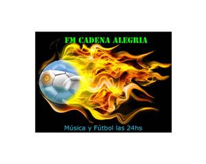 Cadena Alegria 105.7 FM